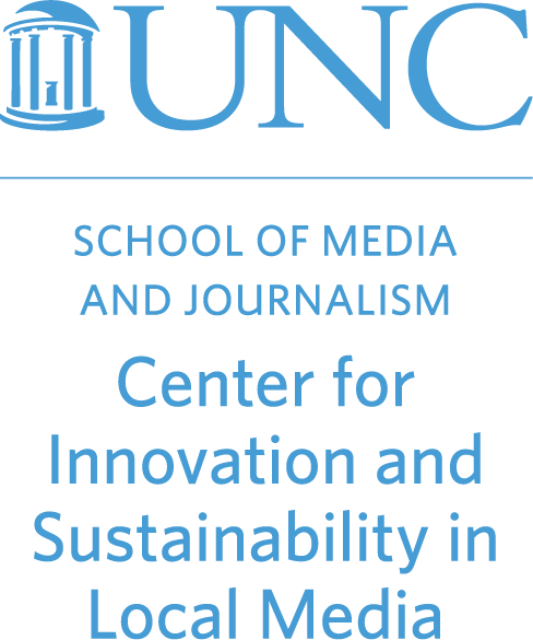 UNC Center for Innovation and Sustainability in Local Media (CISLM)
