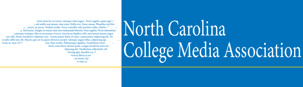 North Carolina College Media Association (NCCMA)