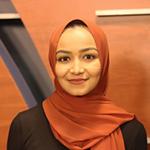 Maryam Mohamed '19