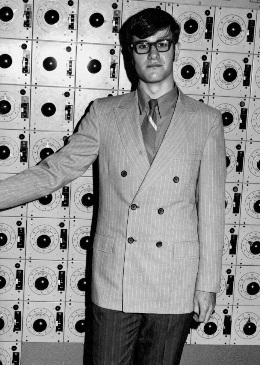 Rickie David Wilis, 1971
