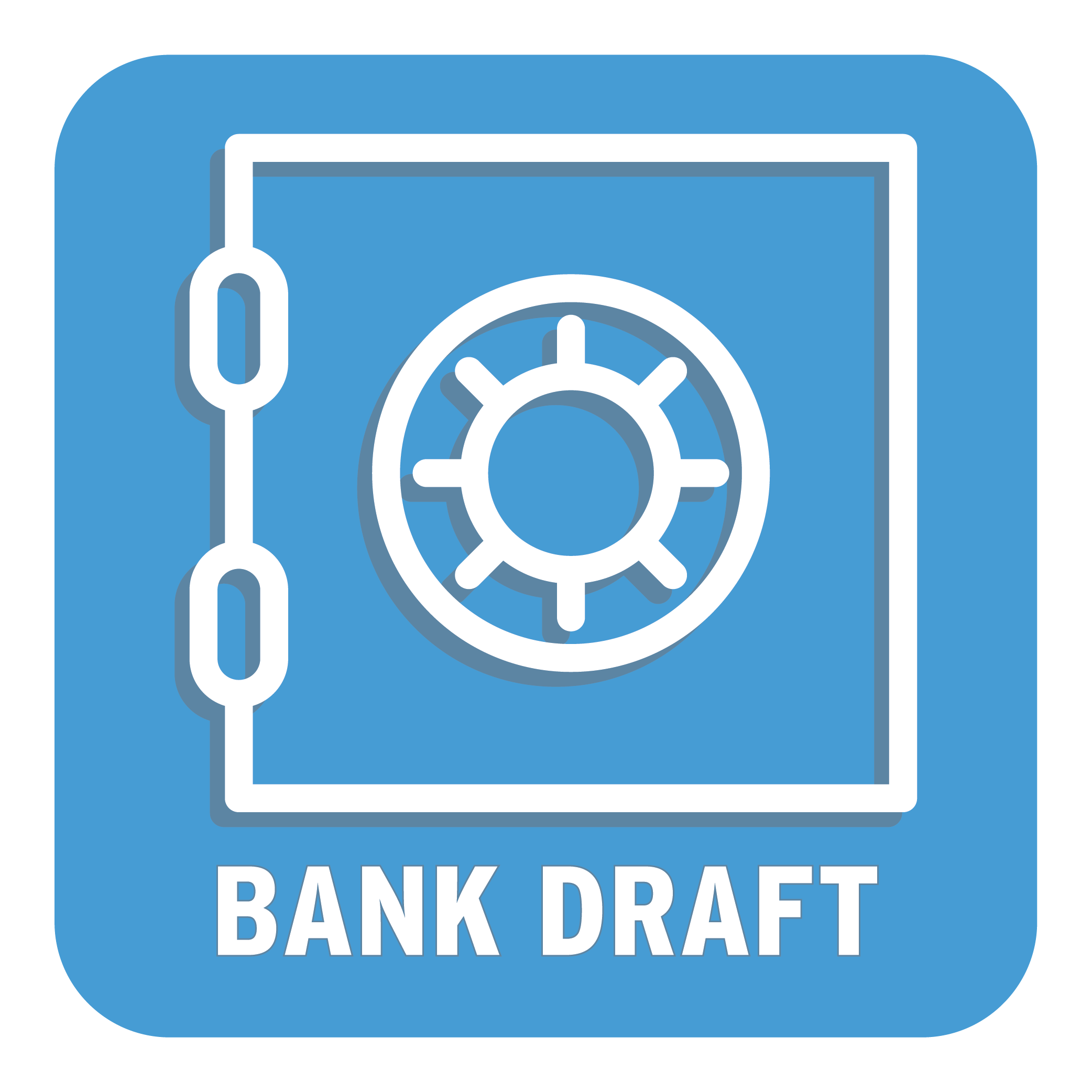 How to Give (Bank Draft)