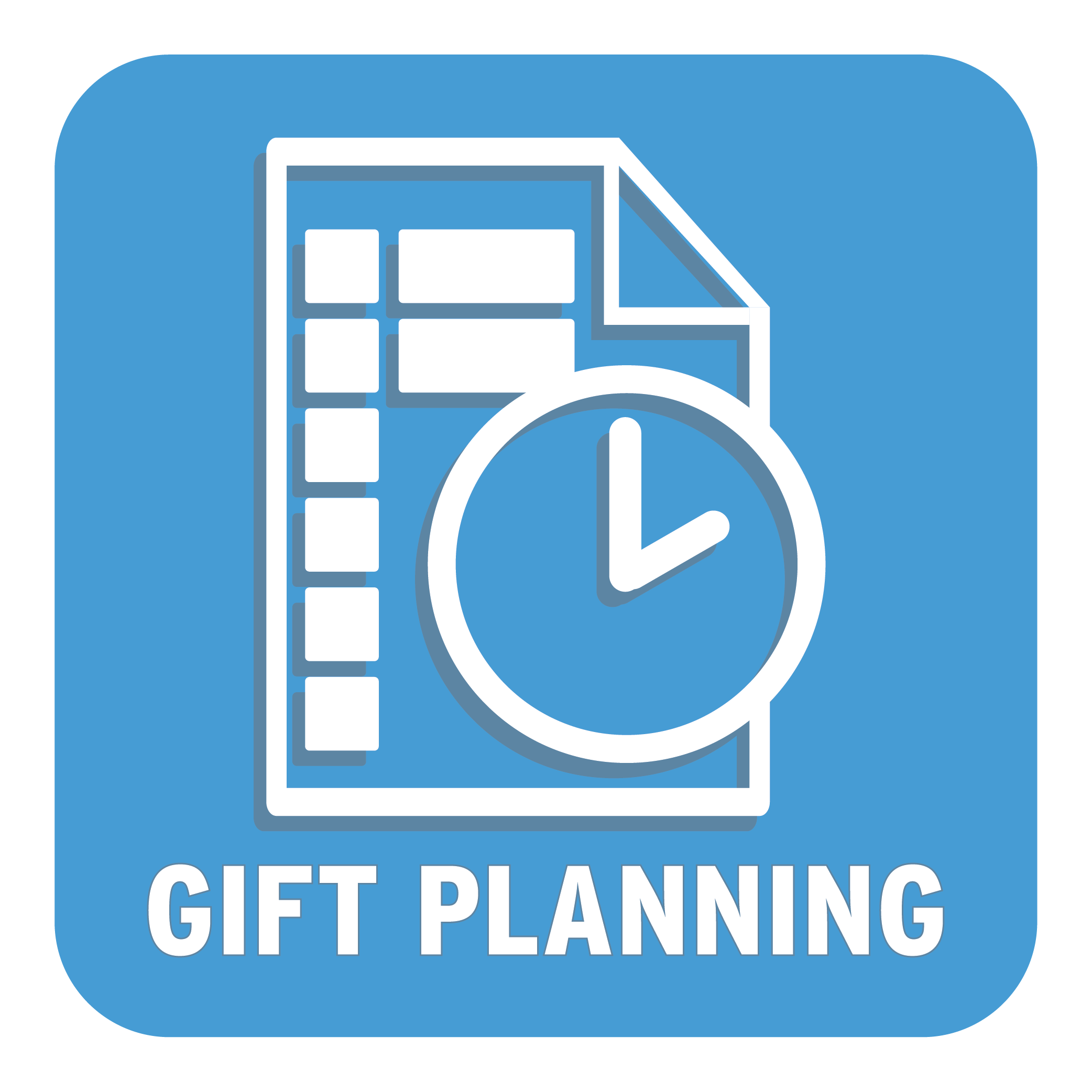How to Give (Gift Planning)