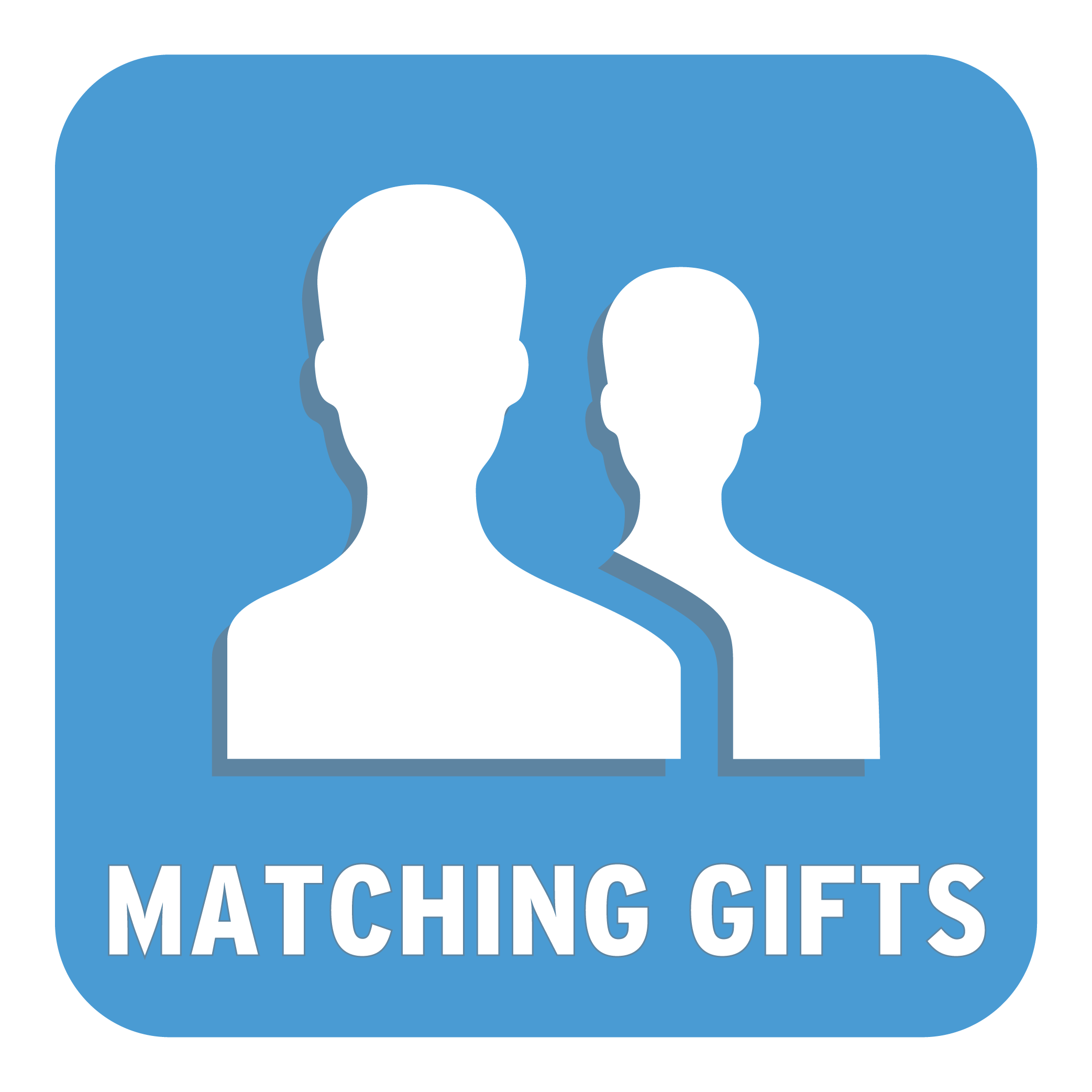 Ways to Give (Matching Gifts)