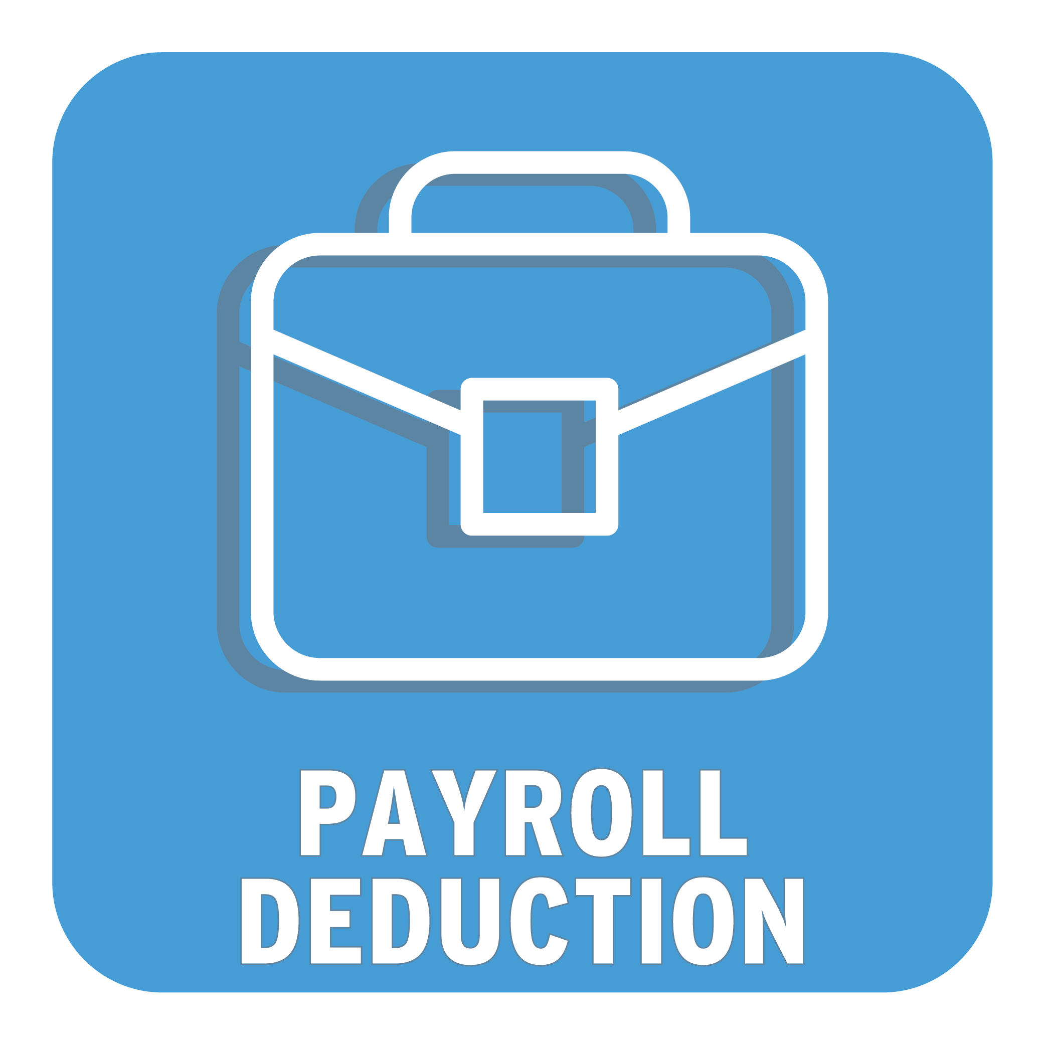 How to Give (Payroll Deduction)